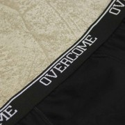 Cueca Boxer Overcome