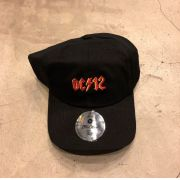 "DAD HAT OTHER CULTURE ""DC"" PRETO"