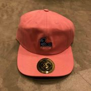 "DAD HAT OTHER CULTURE ""WAVE"" ROSA"