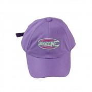 "Dad Hat Overcome ""Scream"" Lilás"