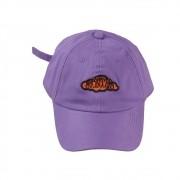 """Dad Hat Overcome """"Sea"""" Lilás"""