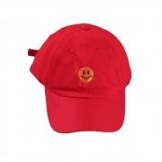"Dad Hat Overcome ""Smile Molotov"" Vermelho"
