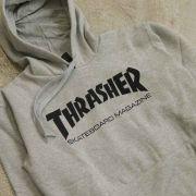 Moletom Thrasher