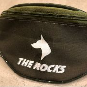 POCHETE THE ROCKS