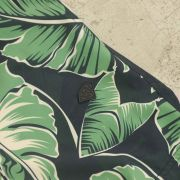 "Shorts Diamond ""Tropical Paradise"" Floral"