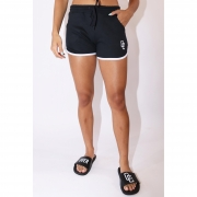 "Shorts Overcome Feminino ""Strip"""