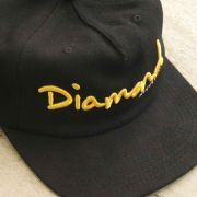 Snapback Diamond Desconstruido