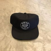 "SNAPBACK DIAMOND ""WITH FOLD DOWN"" PRETO"