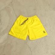 """Swimming Shorts Overcome """"OC Logo"""" Amarelo"""