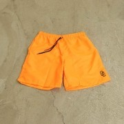 "Swimming Shorts Overcome ""OC Logo"" Laranja"