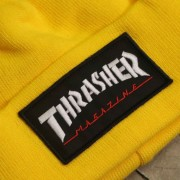 Touca Thrasher