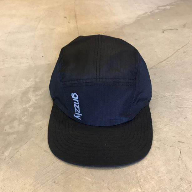 5-Panel Grizzly