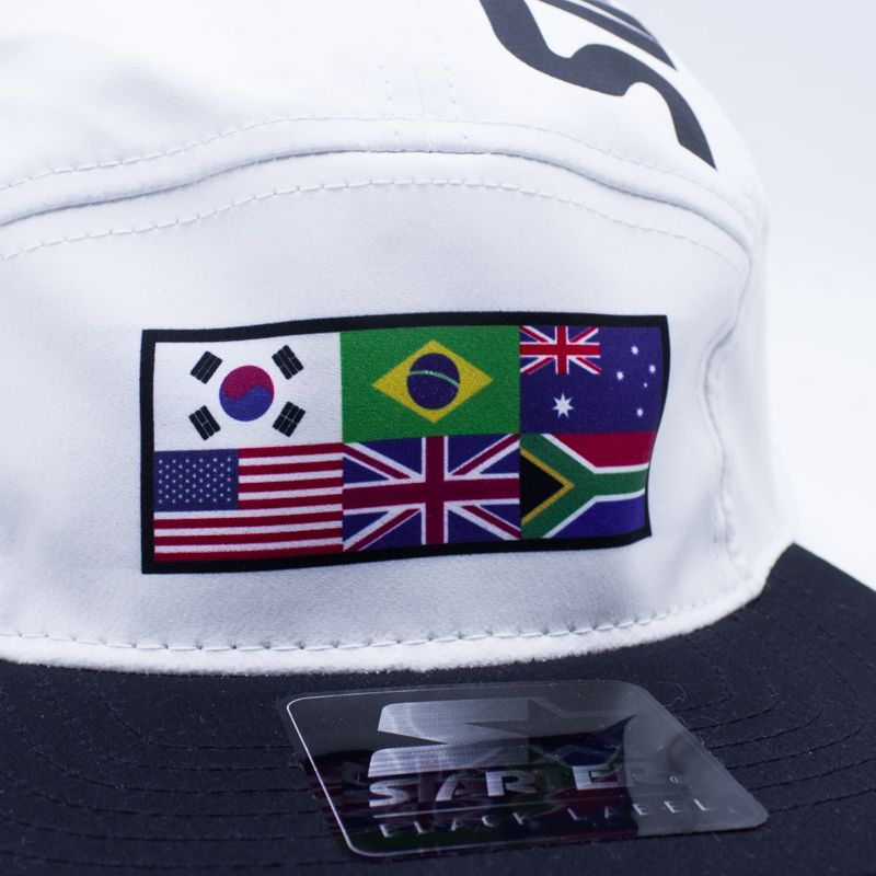 "5-PANEL STARTER ""WORLD CUP"""