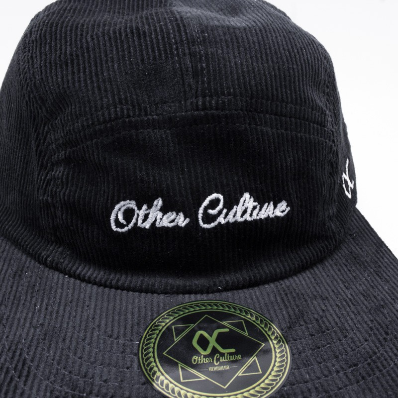 5PANEL OTHER CULTURE VELUDO