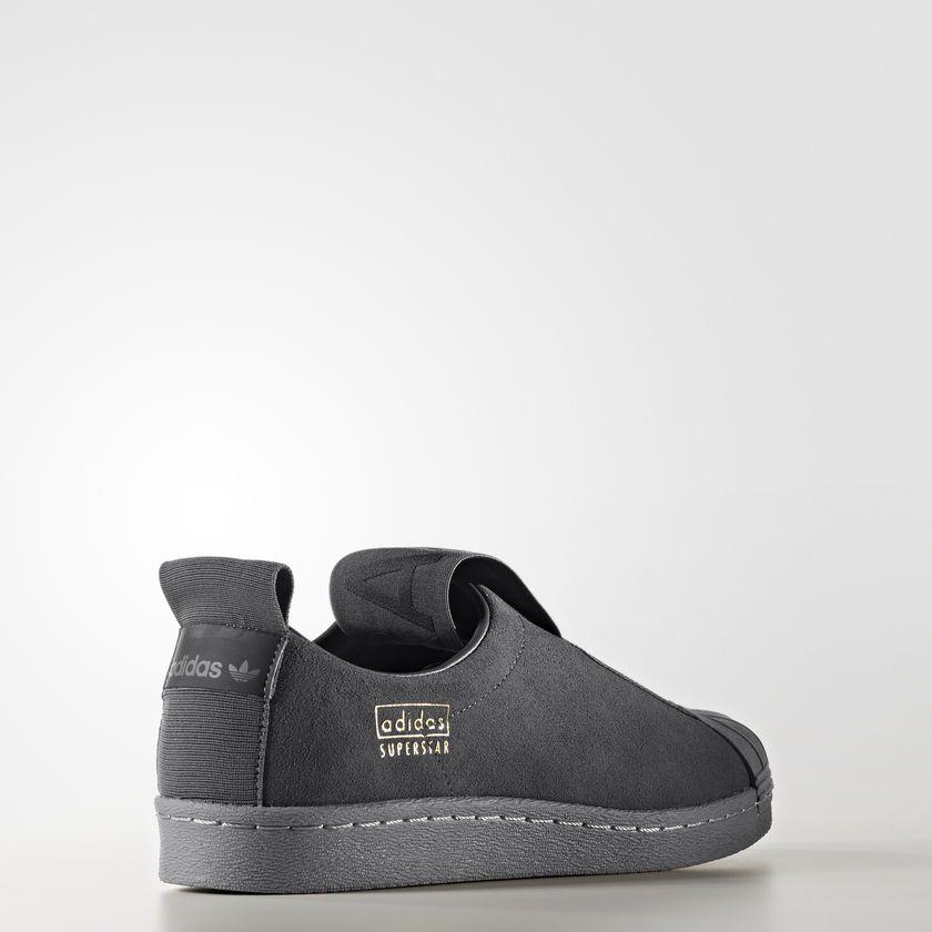 Adidas Superstar SLIP-ON feminino