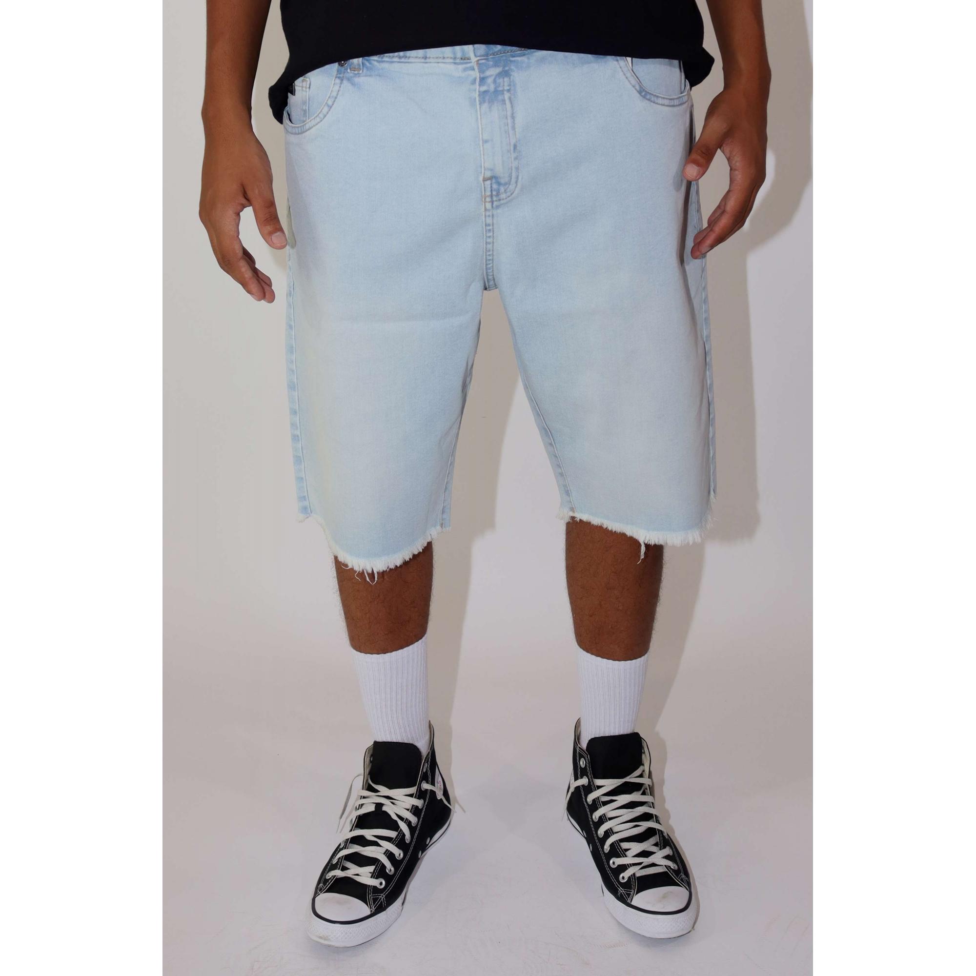 Bermuda LRG Jeans