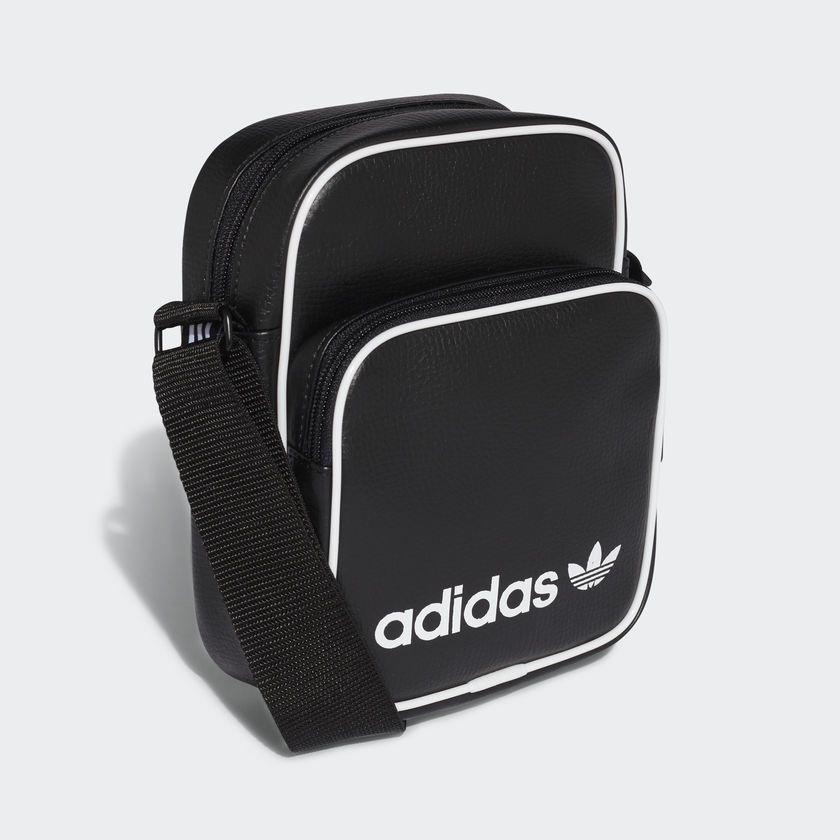 Adidas Overcome Mini Clothing Bolsa Vintage AnSxxR