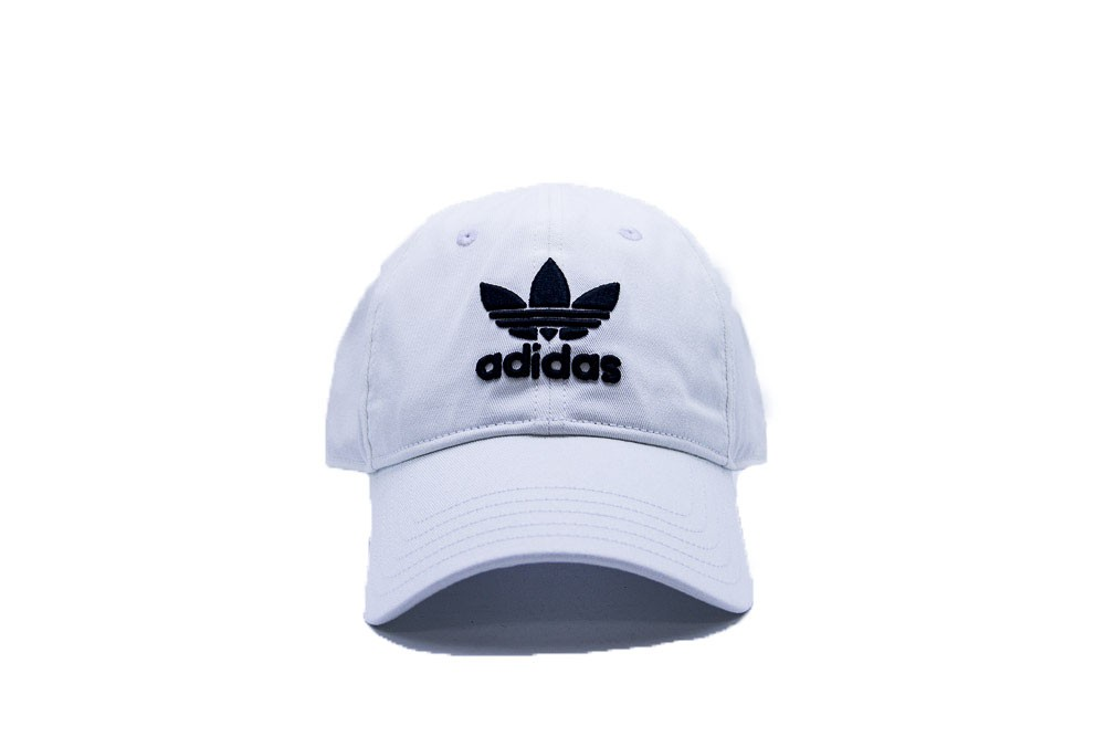 Boné Adidas Originals Trefoil - Overcome Clothing b8d3358e22a