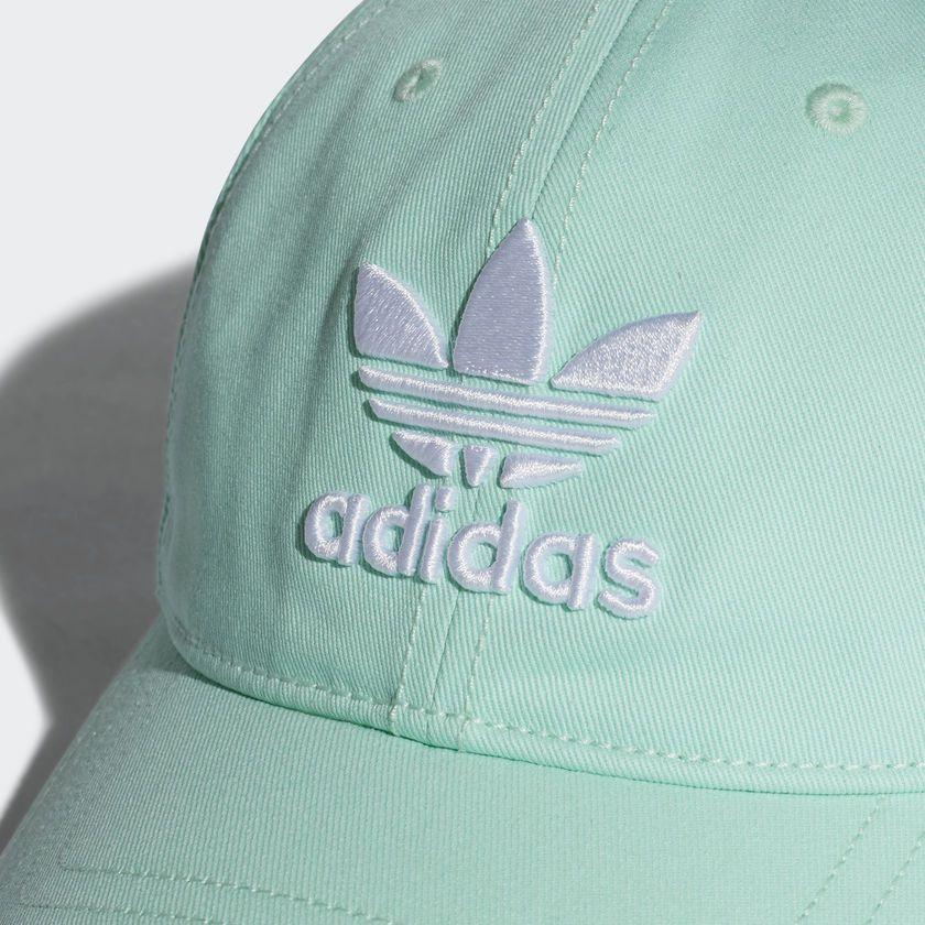 b9741b4def Boné Adidas Originals Trefoil Tiffany - Overcome Clothing