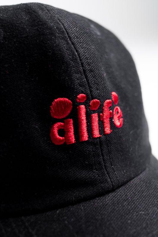 Boné Alife Bubble Red