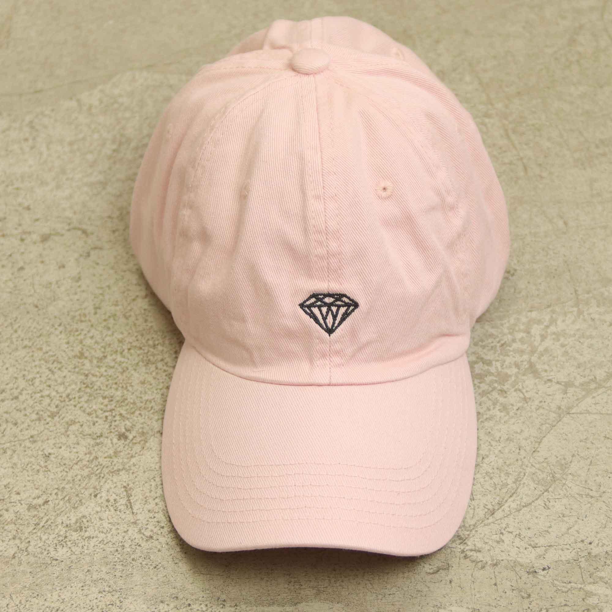Boné Dad Hat Diamond