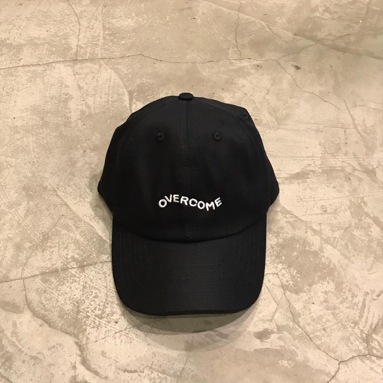 Dad Hat Overcome