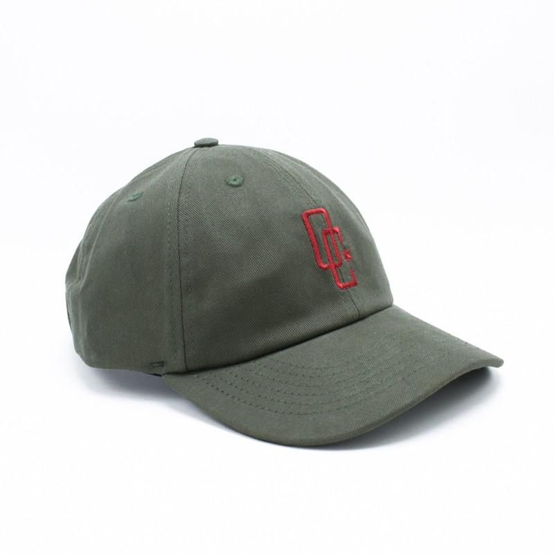 328b3f56d BONÉ DAD HAT OVERCOME VERDE - Overcome Clothing