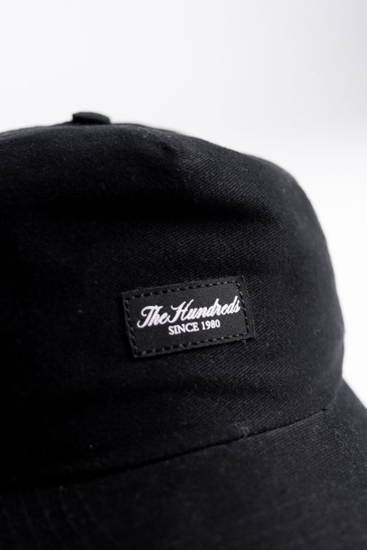 BONÉ THE HUNDREDS PRETO