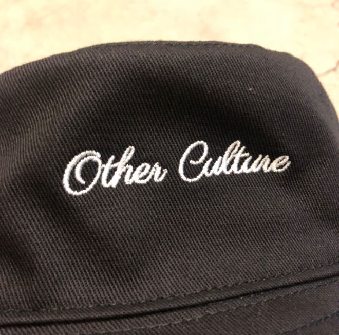 """BUCKET OTHER CULTURE """"SIGNATURE"""""""