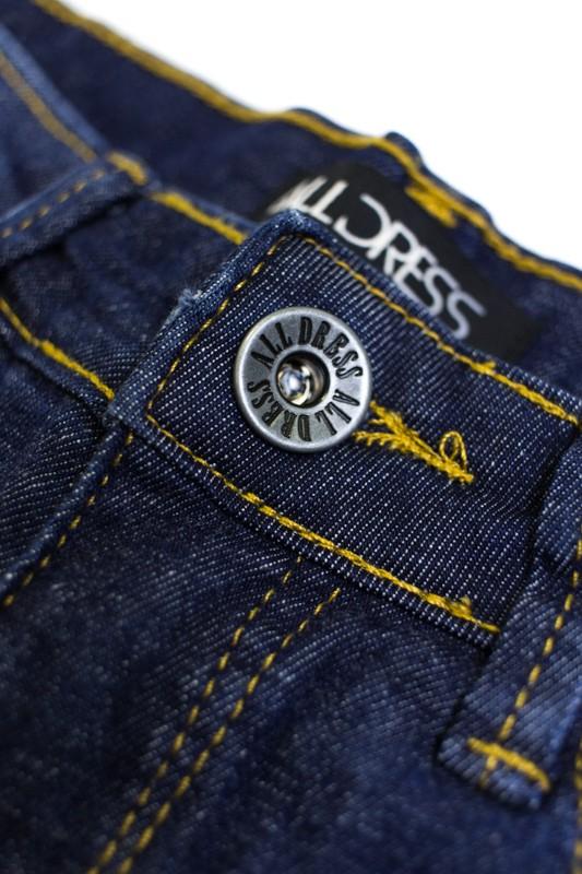 Calça Jeans All Dress Azul 3