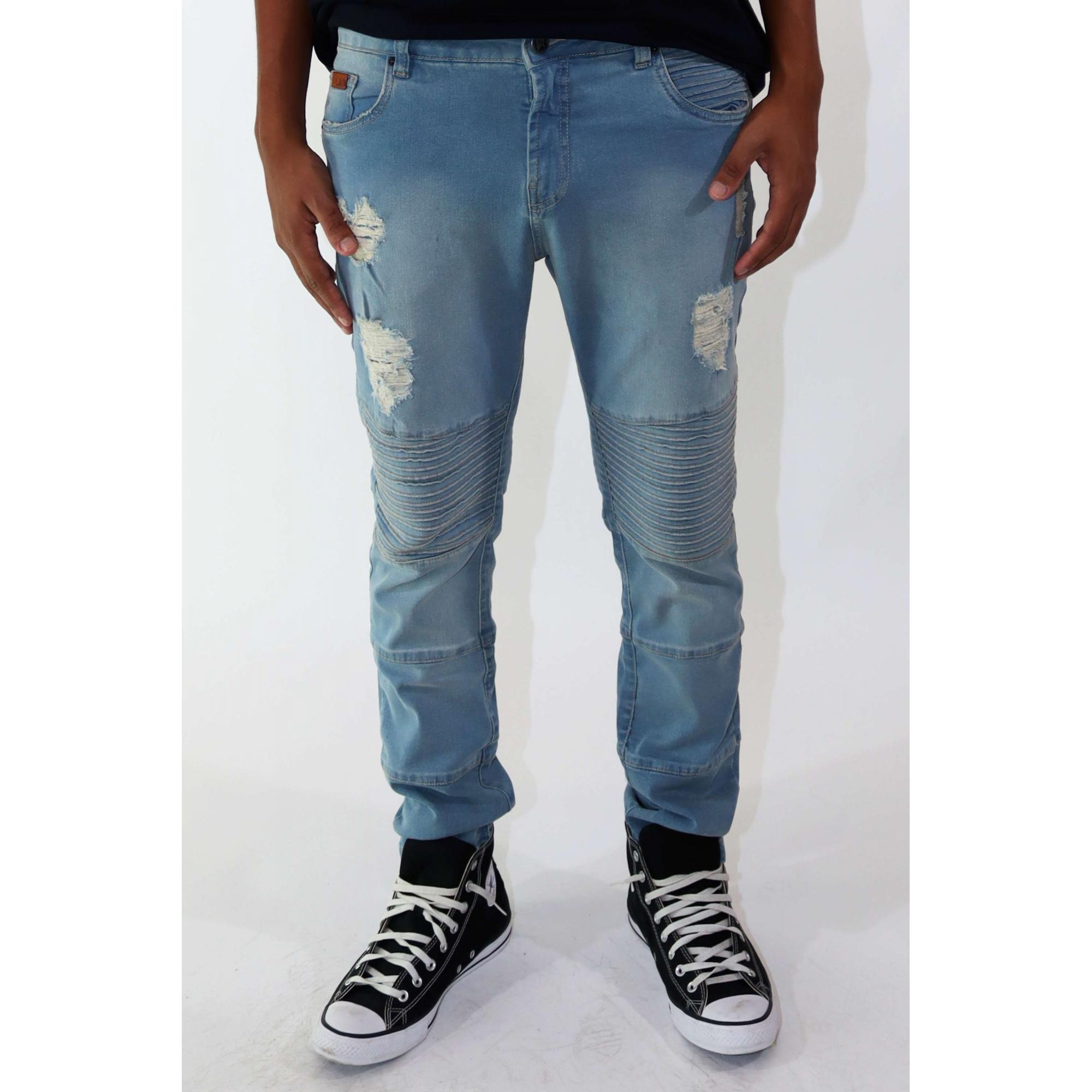 Calça LRG Jeans