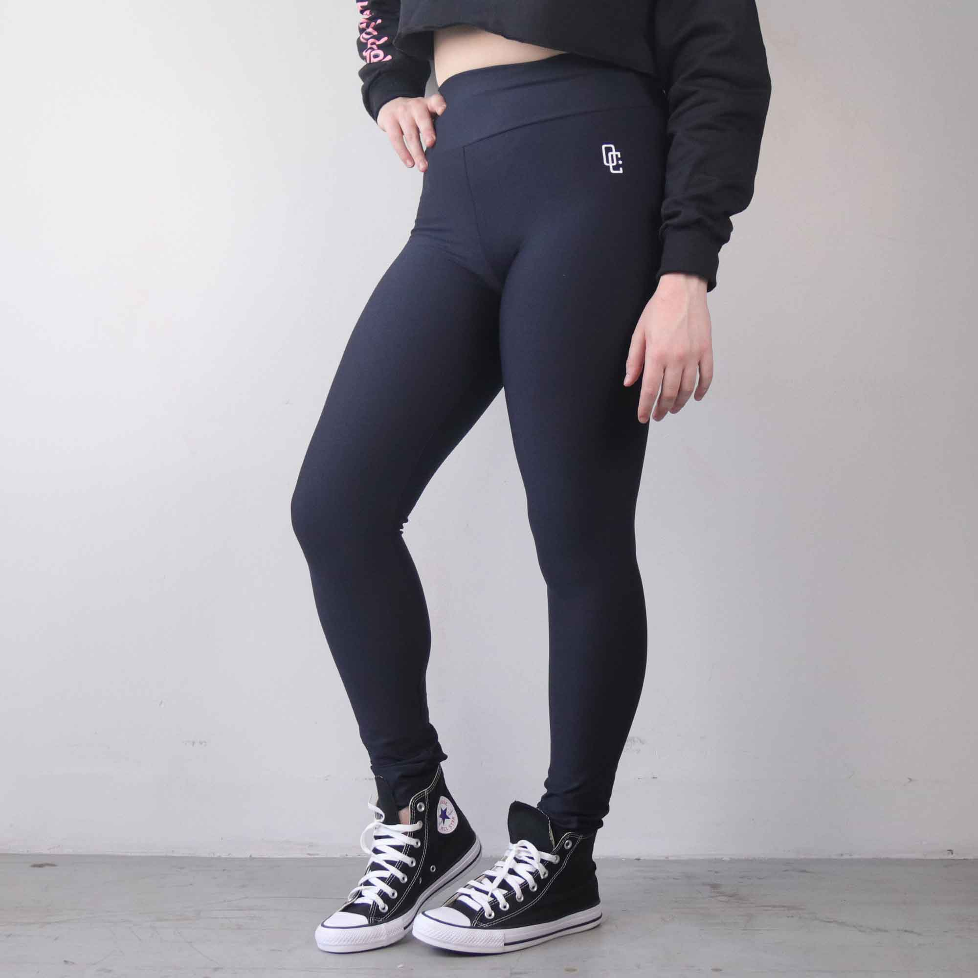 Calça Overcome Legging