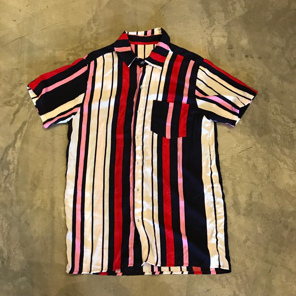 Camisa Overcome