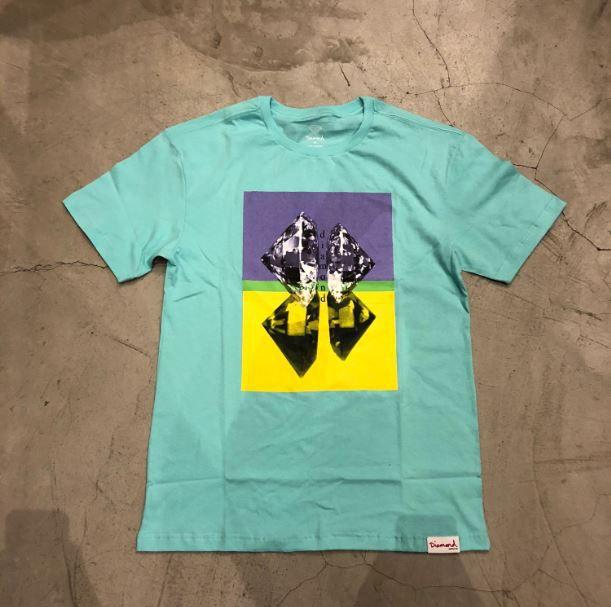Camiseta Diamond