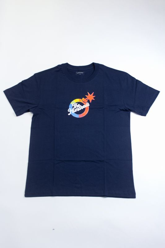 "CAMISETA THE HUNDREDS ""UNITED BY COLOR"" AZUL"