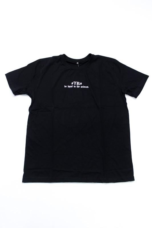 "Camiseta The Rocks ""Leaving The Stone"" Preta"