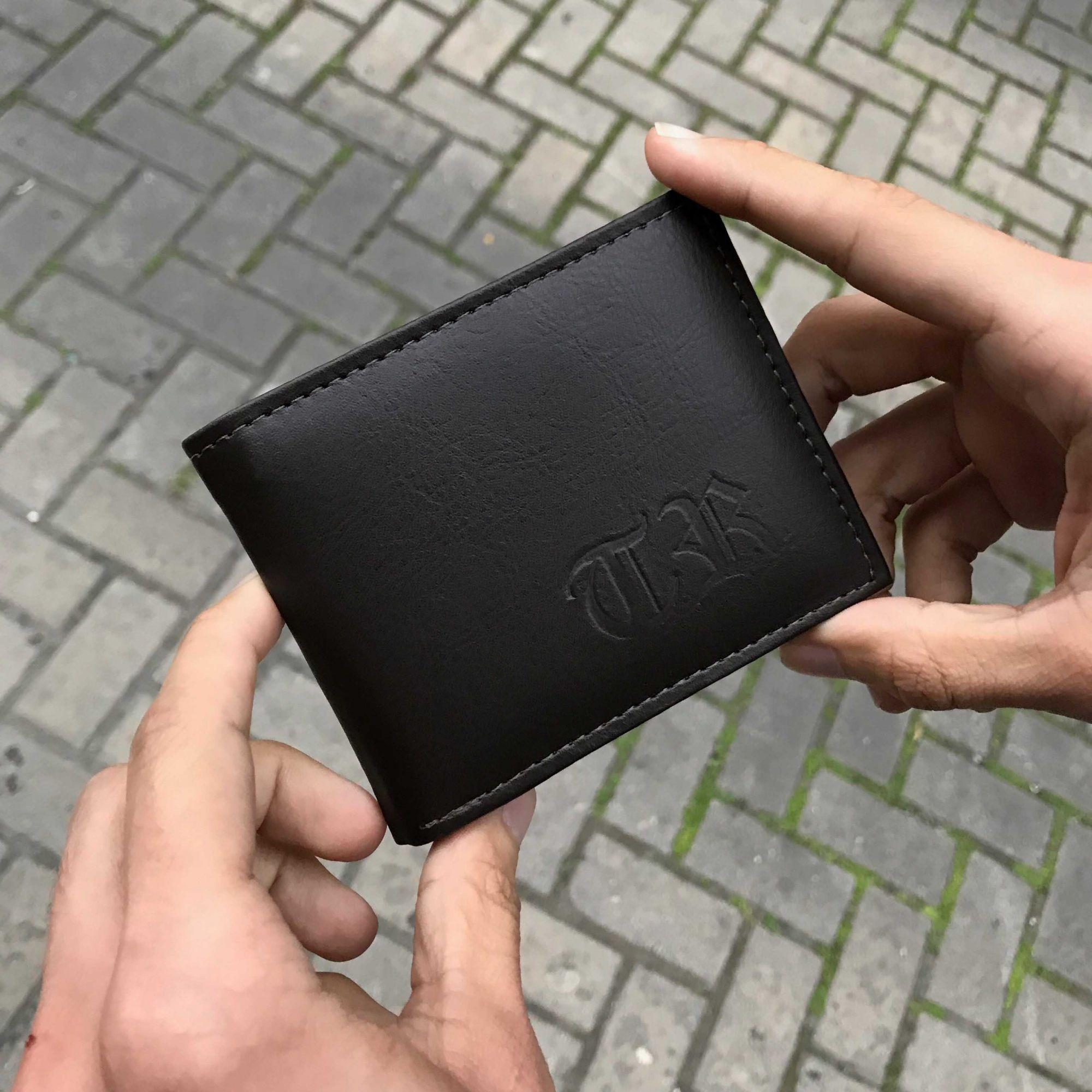 Carteira The Rocks
