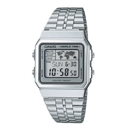 Relógio Casio A500WA-7