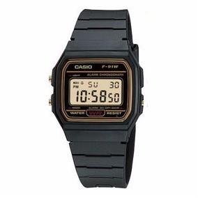 Relógio Casio F-91