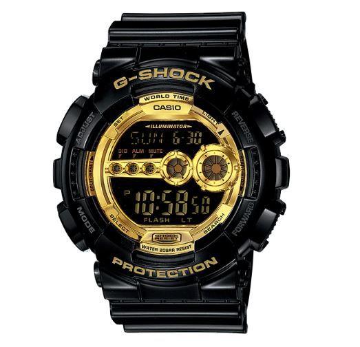 Casio G-Shock GD-100GB-1DR