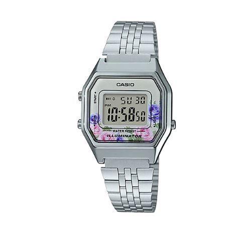 Relógio Casio LA680WA-4C