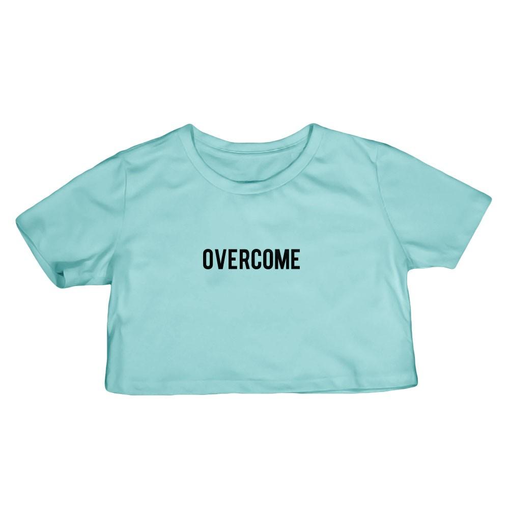 Cropped Overcome