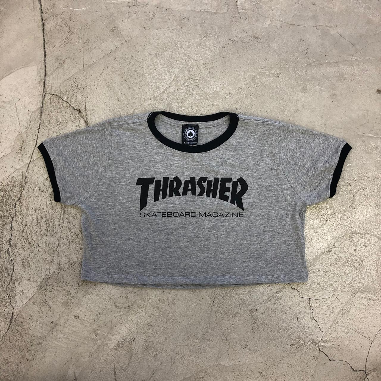 Cropped Thrasher