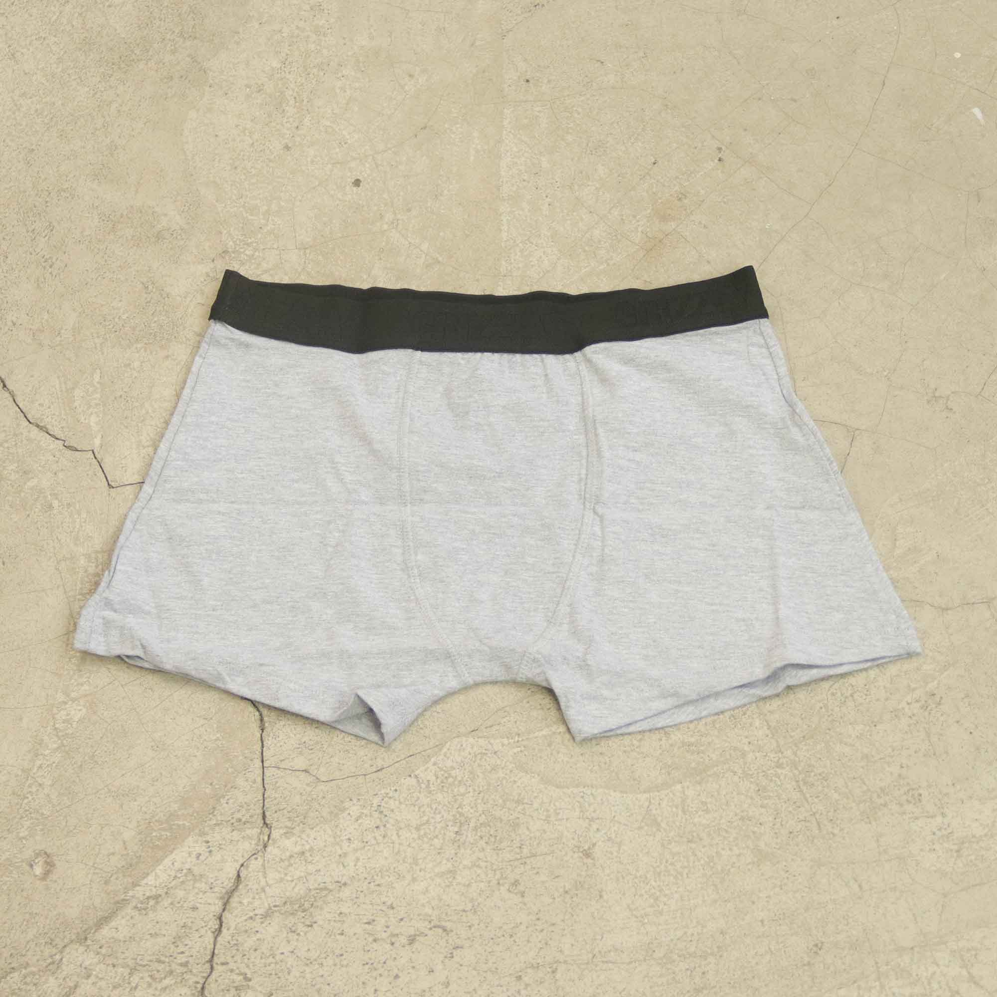 Cueca Boxer Grizzly