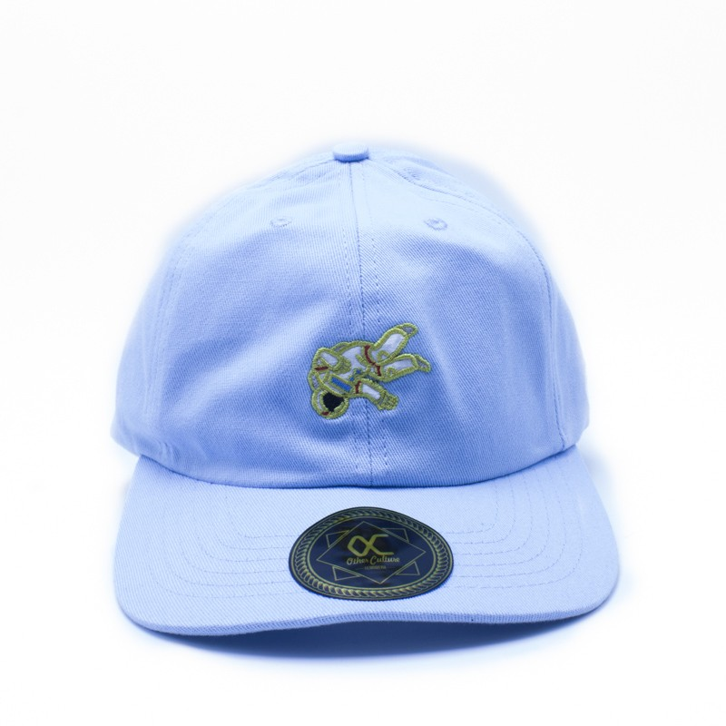 DAD HAT OTHER CULTURE ASTRONAUTA