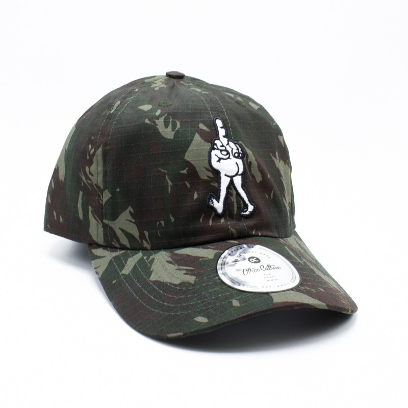 DAD HAT OTHER CULTURE CAMO