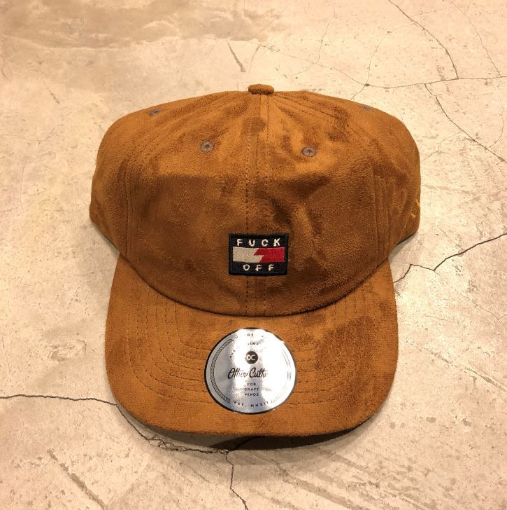 """DAD HAT OTHER CULTURE """"COOL"""" BEGE"""