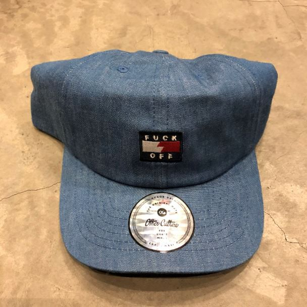 """DAD HAT OTHER CULTURE """"COOL"""" JEANS"""