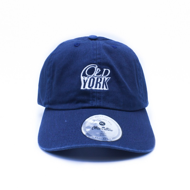 DAD HAT OTHER CULTURE - OLD YORK