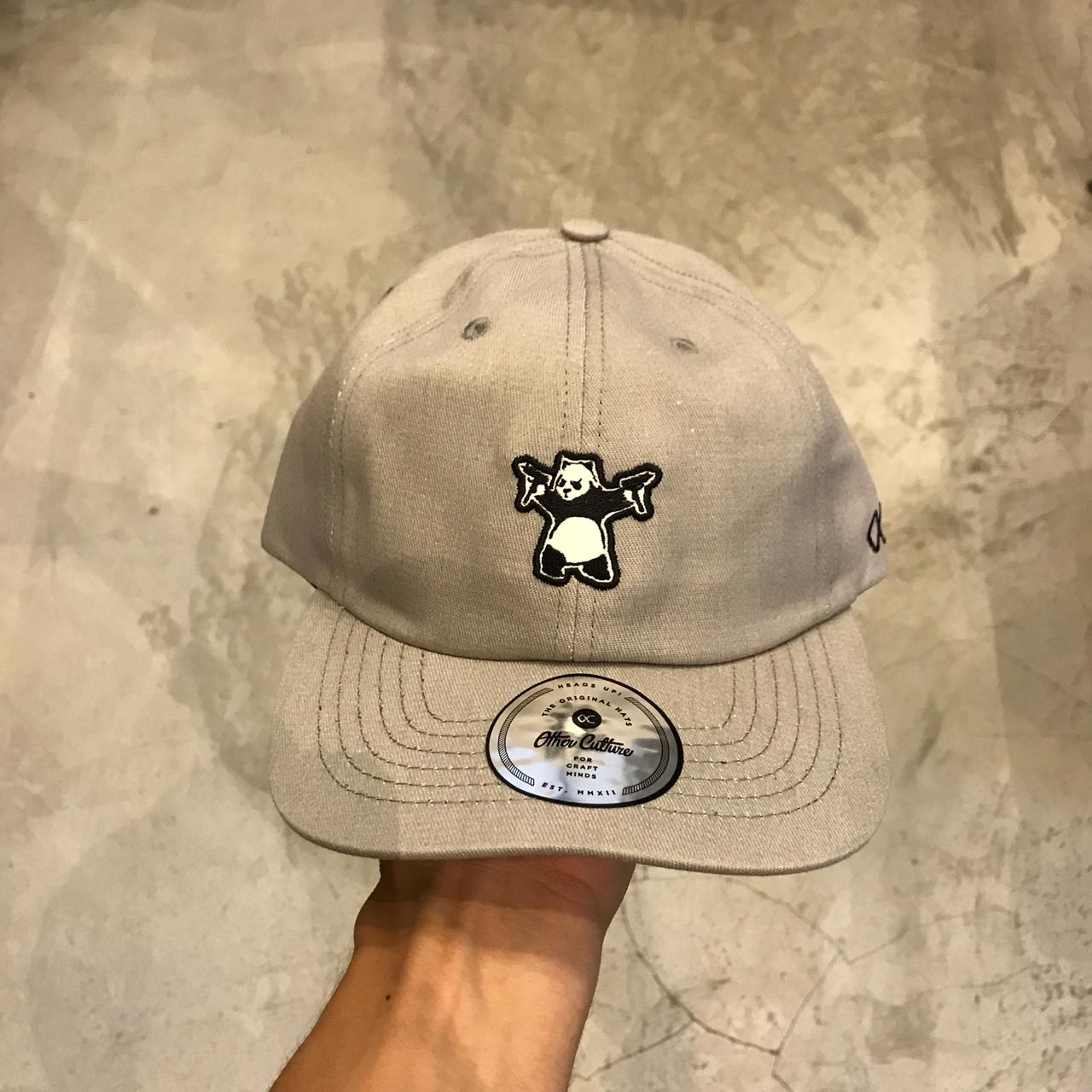 DAD HAT OTHER CULTURE